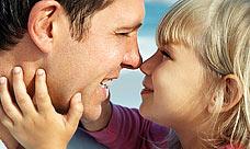 Vater-Tochter Familientherapie Mag. Dr.